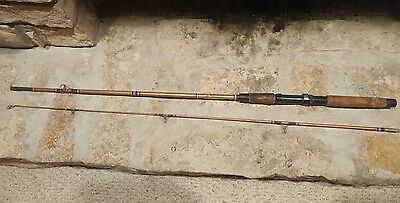 Vintage Garcia Conolon Kingfisher 6 1/2' Light Action Fishing Rod