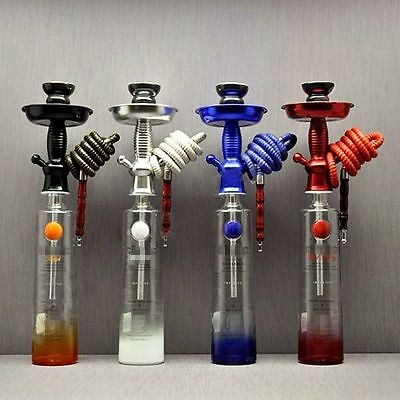 Universal Bottle Adapter Kit Portable Hookah In Seconds | Assorted Colors