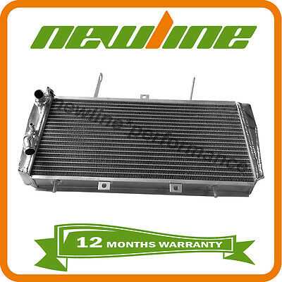 Aluminum Alloy Radiator For Triumph Sprint St 955I 2002 2003 2004 02 03 04