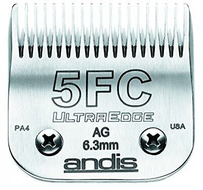 Andis UltraEdge Size 5FC Dog Grooming Clipper Blade