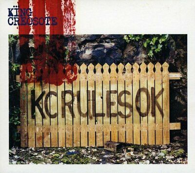 Various Artists - Kc Rules Ok  [New Version] - Various Artists CD FMVG The Cheap