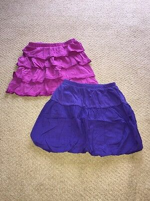 Crewcuts Size 12 Skirt Girls -2 Skirts -