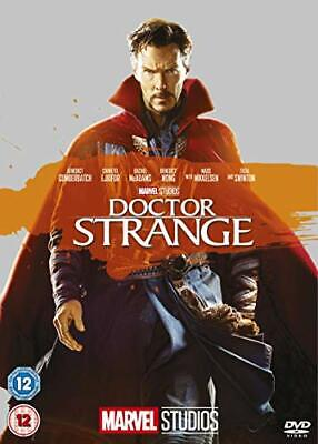 Marvel's Doctor Strange [DVD] [2016] - DVD  YQVG The Cheap Fast Free Post