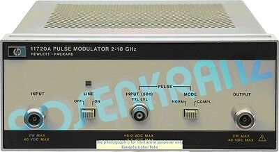 Keysight (Agilent/HP) 11720A / No Options