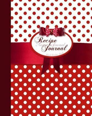 Blank Recipe Book Recipe Journal ( Gifts for Foodies / Cooks / ... 9781517728472