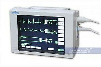 SpaceLabs Medical Patient Monitor #90351