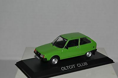Legendary Cars Auto Die Cast Scala  1:43 - OLTCIT CLUB CITROEN AXEL  [MZO]