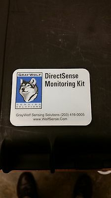 Gray Wolf Sensing Solutions Indoor Air Quality Meter