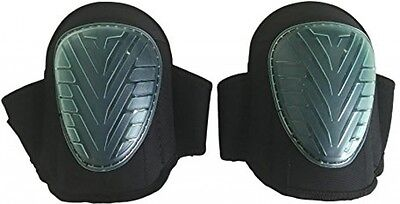 QUMAXX Gel Knee Pads/ Knee Protectors For Work And Garden - Protective Gear For
