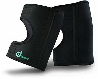 Gardening Knee Pads, ODOLAND Knee Pads Knee Protector Protection For Work Soft