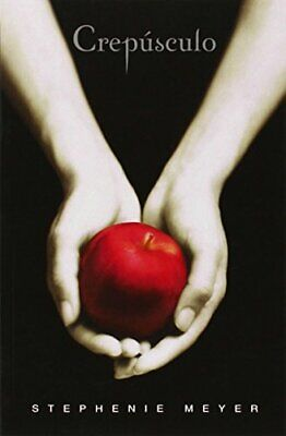 Twilight Saga - Spanish: Crepusculo (Book 1) by Meyer, Stepenie Book The Cheap