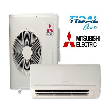 Mitsubishi Electric Air Conditioner 6KW Supply&Install MSZ-GE60KITD Series