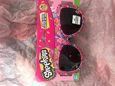 bdf8937ea4680 SHOPKINS CUPCAKE SUNGLASSES Logan X-23 -  650.00