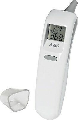 AEG FT 4919 Ohrthermometer Fieberthermometer im Ohr Thermometer Babythermomete