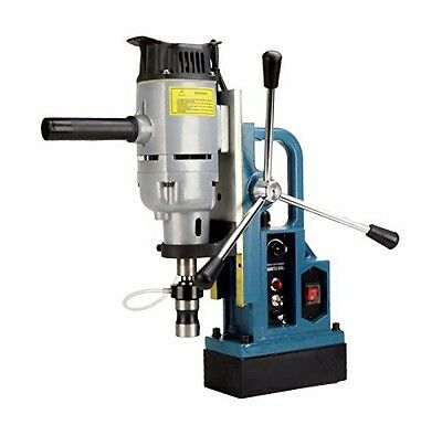 """Steel Dragon Tools MD45 Magnetic Drill Press with 1-3/4"""" Boring Diameter &"""