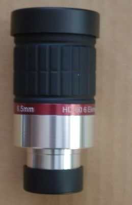 NEW 6.5mm Meade Series 5000 HD 60 telescope eyepiece