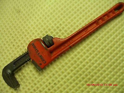"Craftsman 14""  Pipe Wrench Made In U.s.a. (Used)"