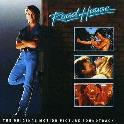 Road House: Original Soundtrack [SOUNDTRACK] -  CD 9ZVG The Cheap Fast Free Post
