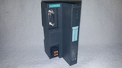 USED Siemens Simatic S7 Interface Module 6ES7 151-1BA02-0AB0