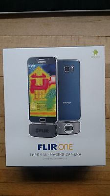 Flir One for Android Thermal Imaging Camera