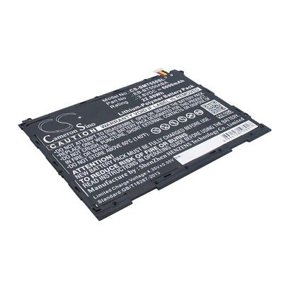 Replacement Battery For SAMSUNG EB-BT550ABA