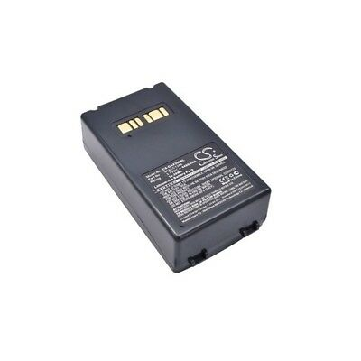 Replacement Battery For DATALOGIC BT-26