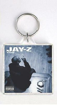 Keyring gb jay z life and times of album cover 199 picclick uk keyring gb jay z the blueprint album cover malvernweather Images