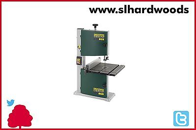 "Record Power BS9 Hobby 9"" Bandsaw (With UK Plug)"