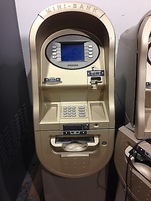 Hyosung NH-1520 ATM Mini-Bank Machine Model 1500 Gold