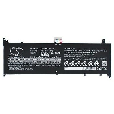 Replacement Battery For HP 11-G010NR