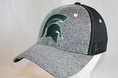 info for 96c13 cb455 Michigan State Spartans Hat Cap