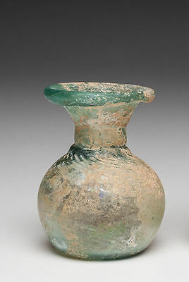 Ancient Roman Sprinkler Flask Ca. 2nd-4th century A.D.
