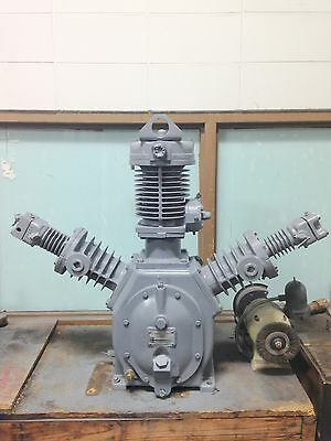 CNG Compressor Block Ingersol Rand, Free Shipping