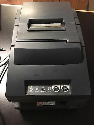 Epson TM-H6000II Point of Sale Thermal Printer USB & Serial