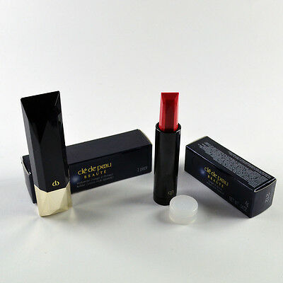 Cle De Peau Extra Rich Lipstick #212 Refill With Holder - Size 4 g / 0.14 Oz.