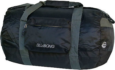 BILLABONG New Carry On Overnight Travel Luggage Gym Duffle Bag 41L POCKET TREK