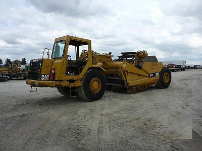 1999 Caterpillar 613C Scraper- E6357 Scrapers