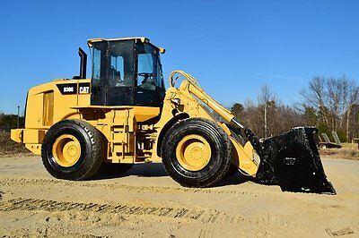 2006 Caterpillar 930G Wheel Loader- W6188 Wheel Loaders
