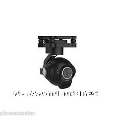 Yuneec CG03 4K Camera / Gimbal Per Typhoon Q500 4K Originale , Genuine Camera