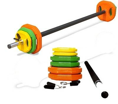 Studio Pump Barbell Set