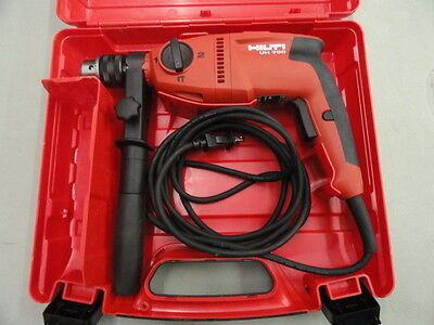 "Hilti 1/2"" Hammer Drill 120V Model UH700"