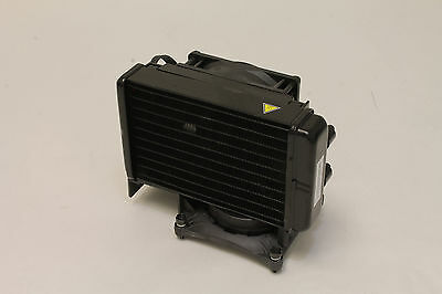 HP Liquid Cooler Heatsink And Fan Assembly for Z420 WorkStation 647289-001