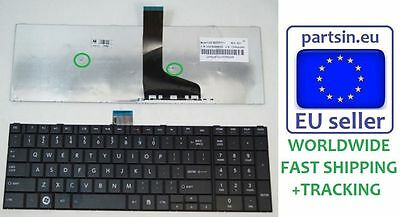 Toshiba Satellite S75DT-A7330 S75-A7221 E55-A5114 keyboard laptop English keypad