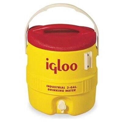 Igloo 431 3 Gallon Beverage Cooler