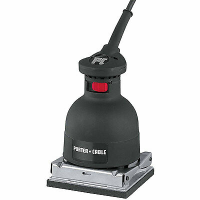 Porter Cable 330 Speed-Bloc Quarter-Sheet Finishing Sander
