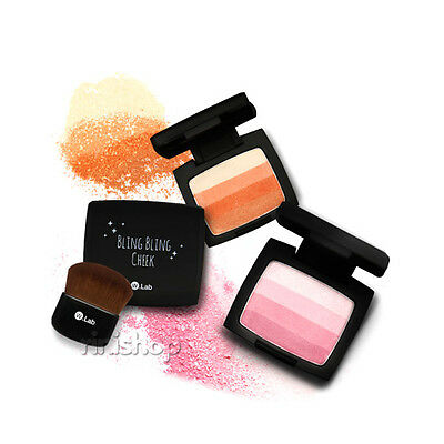 [W.Lab] BLING BLING CHEEK 4.5g Rinishop
