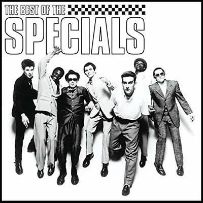 The Specials - The Best Of The Specials - The Specials CD Y0VG The Cheap Fast