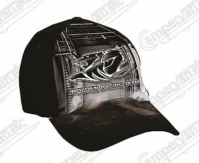 New HOLDEN Racing Team HRT Sublimated Printed Hat Cap
