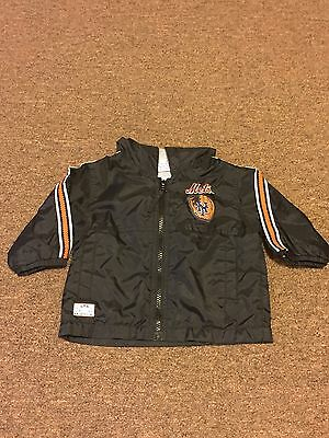 Baby Boys New York Mets Jacket US Size 12 Months