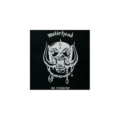 FRIDGE MAGNET GB Motorhead No Remorse  album cover